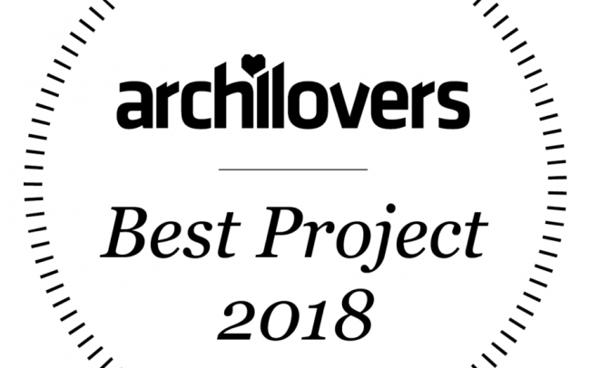 logo archilovers best 2018