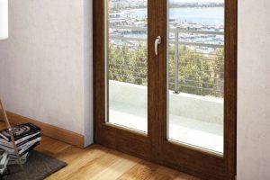 proteggere finestre in legno