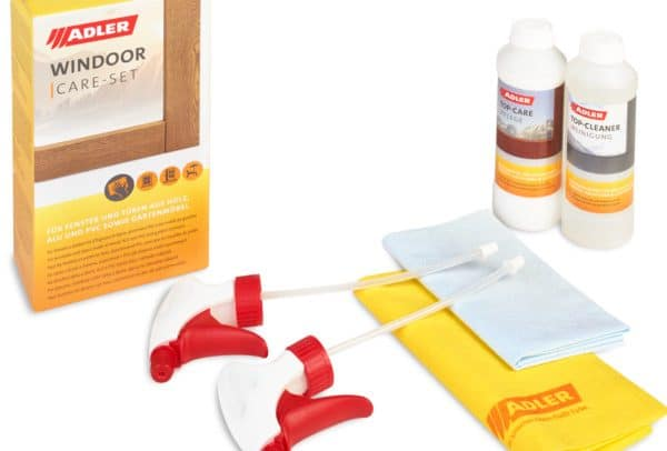 WinDoor Care Set