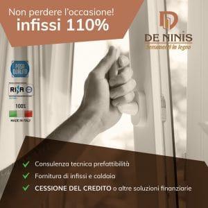 infissi 110