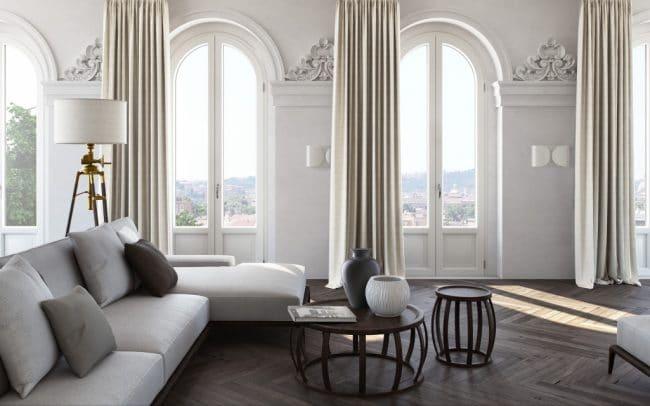 finestre nurith domus